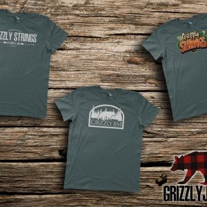 Grizzly Apparel