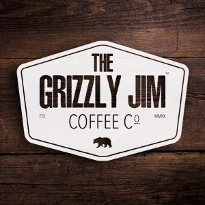 Grizzly Jim Coffee